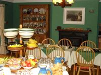 Bed and Breakfast Irlande